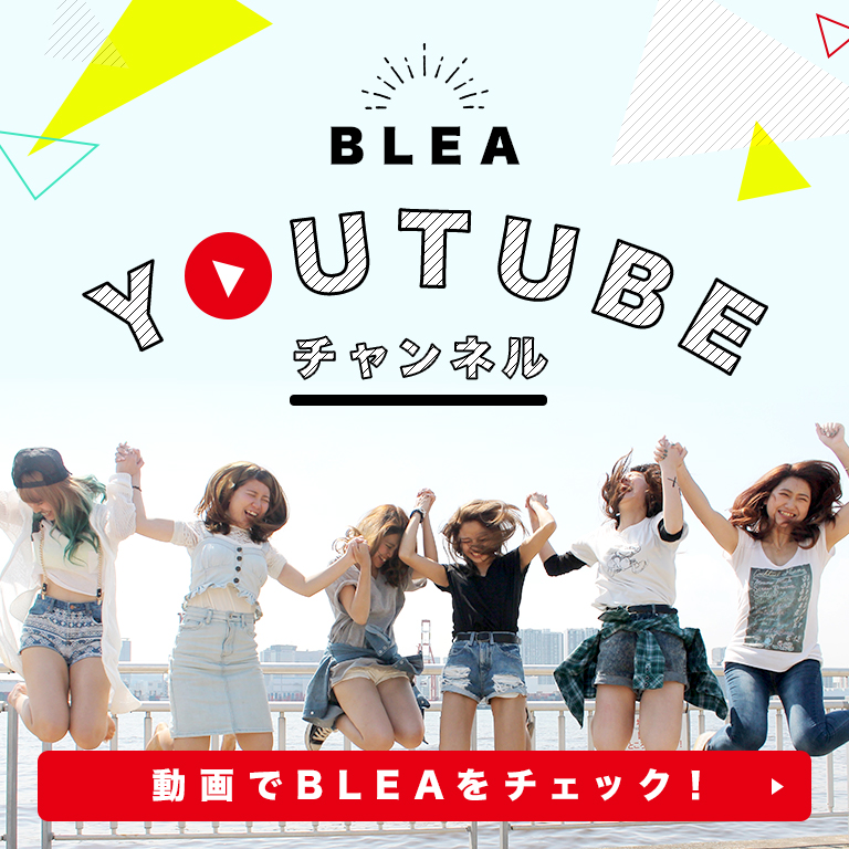 BLEA YOUTUBE